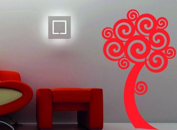 Vinilo decorativo rbol2 todo vinilos decorativos Todo vinilos decorativos