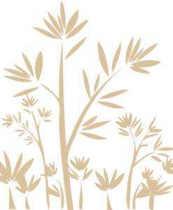 Vinilo Decorativo Arbusto