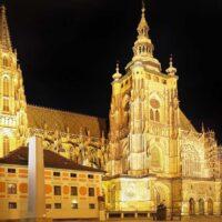 Fotomural Catedral