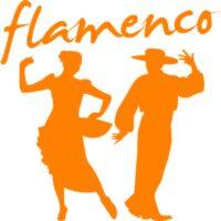 Vinilo Decorativo Flamenco