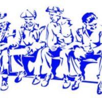 Vinilo Decorativo Obreros NewYork