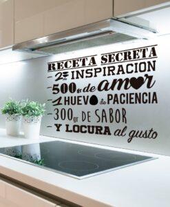 Vinilo Cocina 2