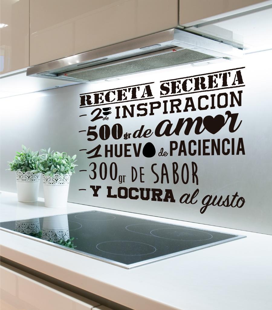 Vinilo cocina 2 todo vinilos decorativos Todo vinilos decorativos