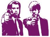 Vinilo Pulp Fiction