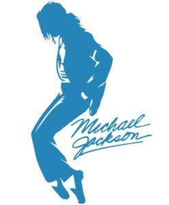 Vinilo Michael Jackson Firma