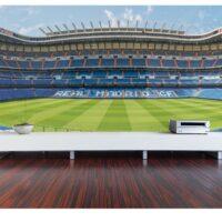 Fotomural Estadio Real Madrid