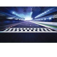 Fotomural Circuito F1