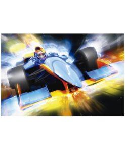 Fotomural F1 Motor