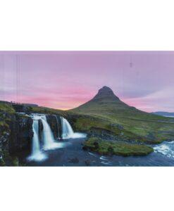 Islandia Fotomural