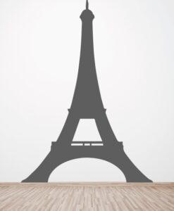 Vinilo Paris Torre Eiffel