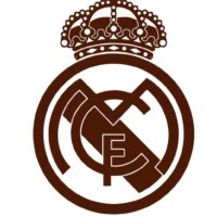 Vinilo Escudo Real Madrid