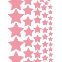 Kit Vinilo Estrellas Infantil